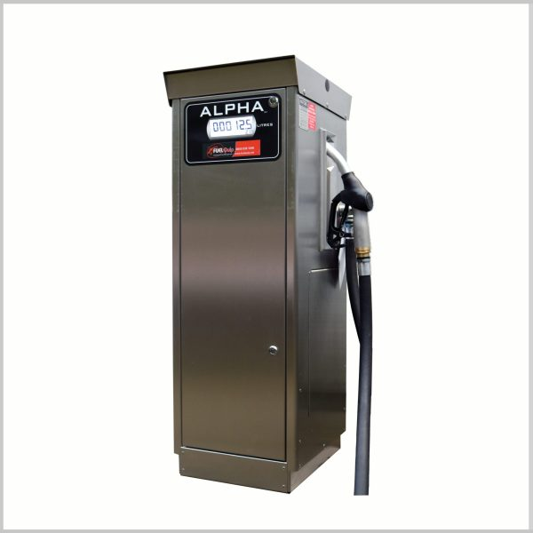 Alpha Fuel Dispenser Pump with HD Display