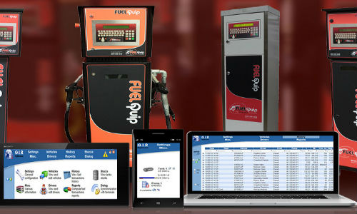 Fuel Management Systems Lancashire by Fuelquip