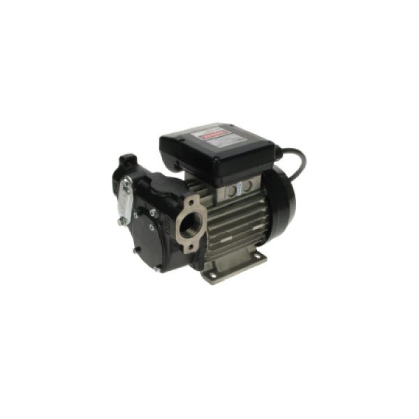 Piusi 230v 72/56L/min Diesel Pump – Fuel Management Systems