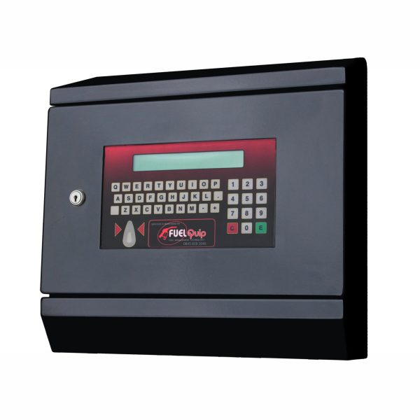 GIR Black Wall Box Fuel Management System