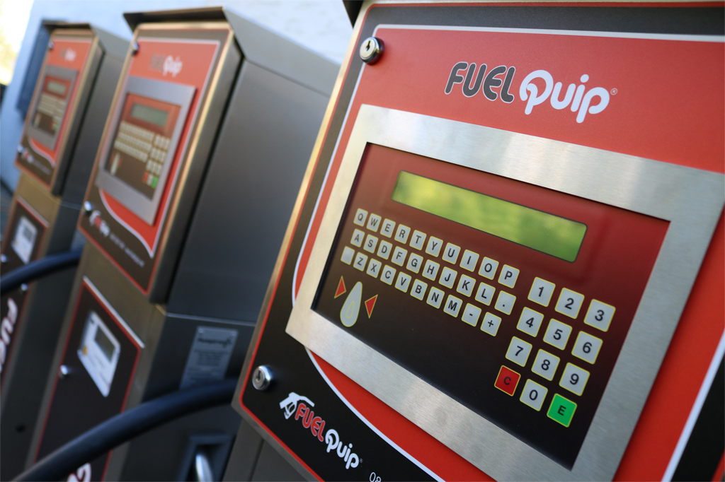 Fuel Management Systems by Fuelquip3