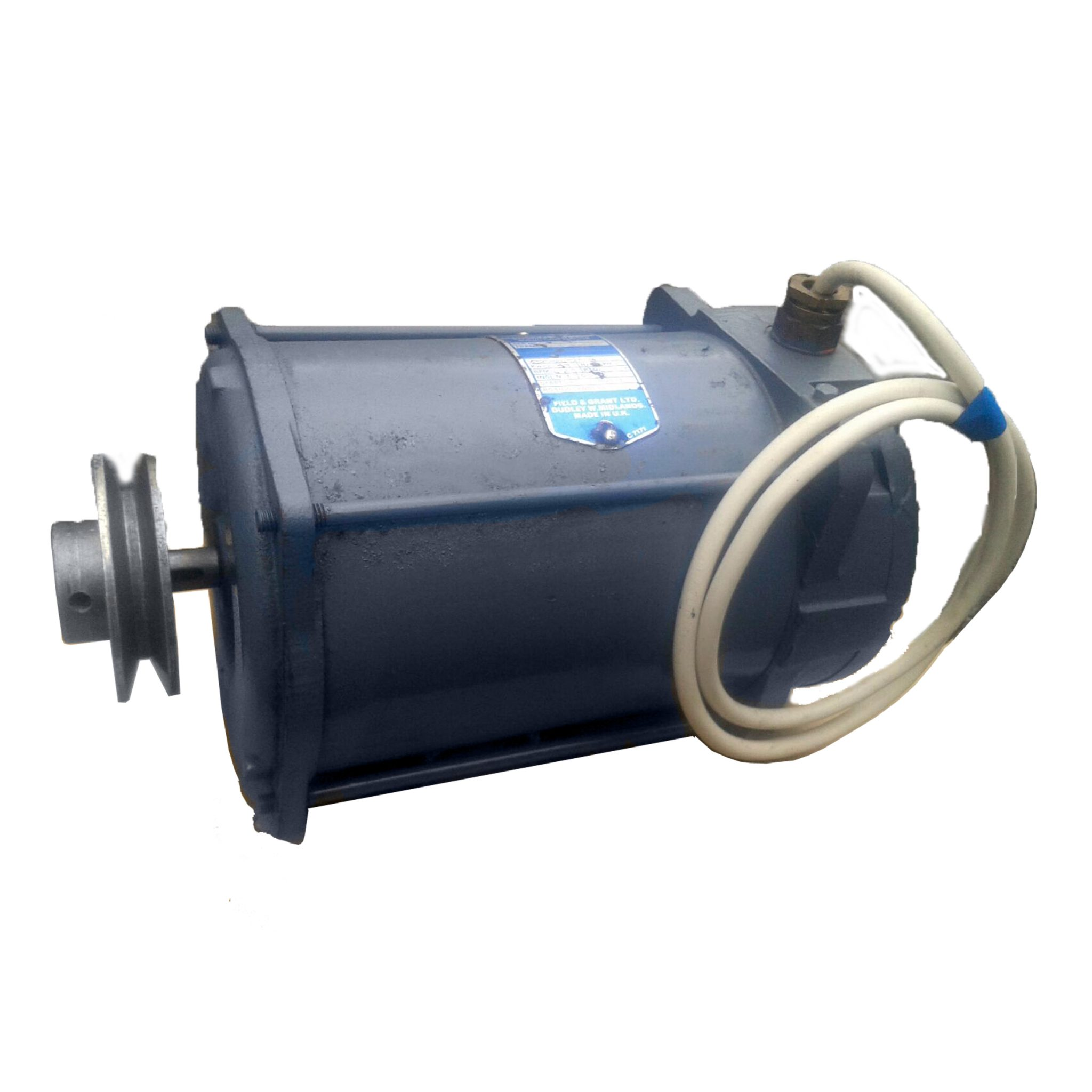 1 1kw Induction Motor Fuelquip