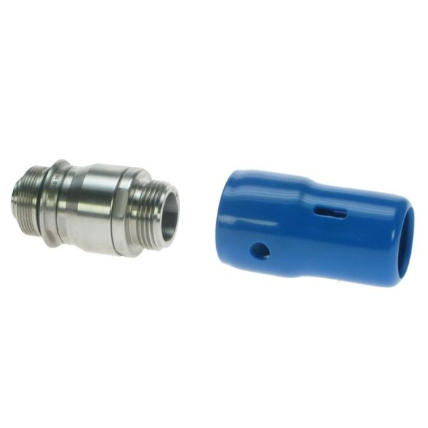 ZVA Safety Break Swivel Adblue