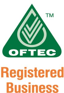 OFTEC Registered logo