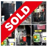 Hire Tank 11 - SOLD