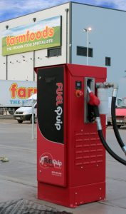 FuelQuip Fuel Dispenser Pump