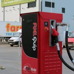 FuelQuip Fuel Dispenser Pump