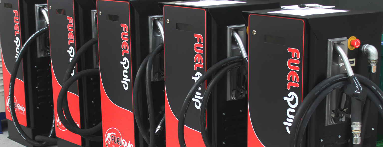 FuelQuip Fuel Pumps